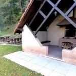 Abri-grill